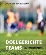 Boek 'Doelgerichte teams' cadeau
