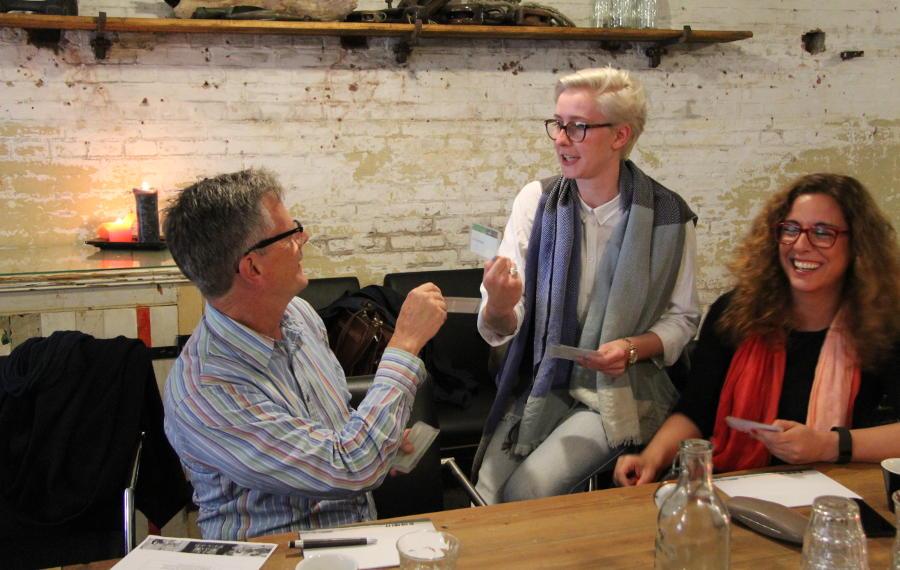 De 5 Gouden vergadervragen voor effectief vergaderen als ondernemingsraad - blog - schateiland