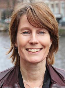 Marieke van Maanen trainer Schateiland