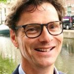 Olav van der Kind trainer Schateiland