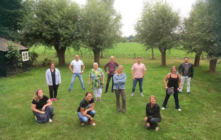 or-training Forteiland IJmuiden basiscursus startende ondernemingsraad Schateiland