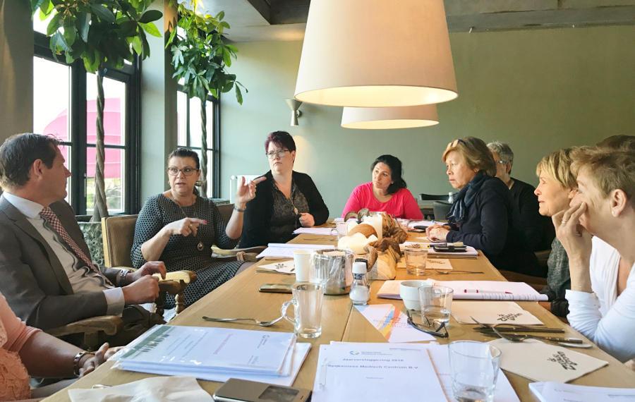 or-training Groningen OR-training Samenwerken met de bestuurder Schateiland