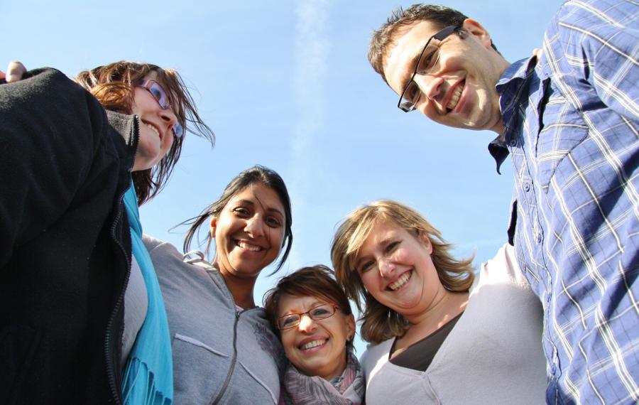 OR-training Noord-Holland Basiscursus startende ondernemingsraad Schateiland