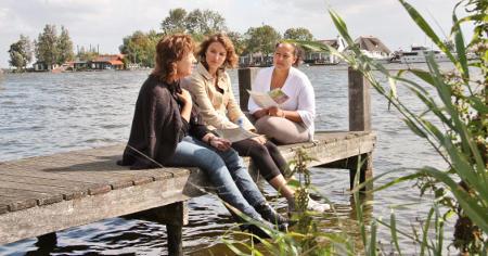 Teambuilding effectief communiceren Schateiland