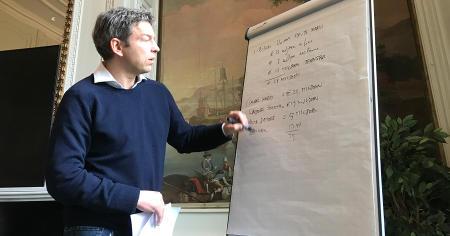 ondernemingsraad-OR model instemmingsbrief bestuurder