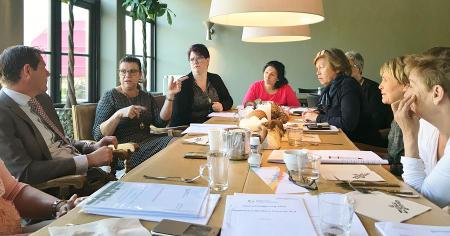 ondernemingsraad OR onderwerpen instemmingsrecht