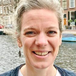 Marleen Zonnenberg trainer Schateiland